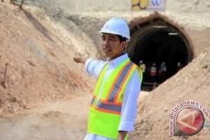Pembangunan Bendungan Raknamo Capai 78,46 Persen