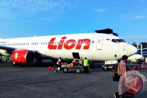 Lion Air layani rute penerbangan Kupang-Lombok