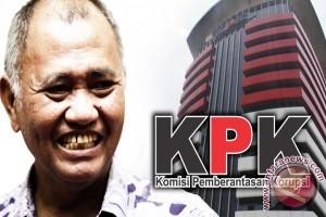 KPK Tetapkan Mantan Plt Sestama Bakamla Tersangka