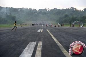 Bandara Boking untuk Timor Tengah Selatan