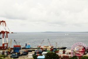 Perluasan Pelabuhan Tenau Selesai  2017