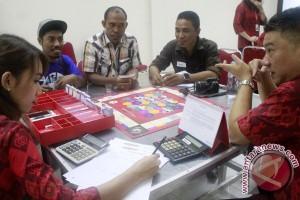 Edukasi Literasi Keuangan Untuk Wartawan