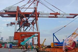 Pelabuhan Tenau  Naik Status