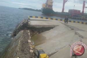 Kerusakan Pelabuhan Waingapu Tanggungjawab Pelindo