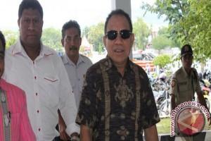 Gubernur Ingatkan Daerah Terbuka Bagi Investor