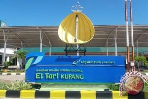 Bandara El Tari Perketat Pengamanan Selama Ramadhan