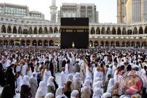 Calon Haji Kota Kupang Gelar Pramanasik