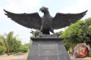 Monumen Pancasila Akan Dibangun di Kupang