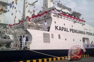 DKP NTT Awasi Perdagangan Ikan Ilegal