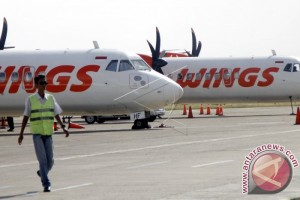 Lion Air open Surabaya-Labuan Bajo flight route