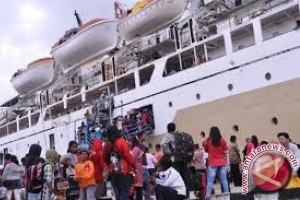 Penutupan Rute Kupang-Papua Tergantung Evaluasi