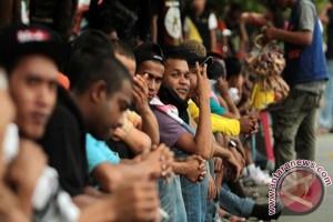 Lipsus - Pekerja migran dan harga diri sebuah bangsa