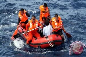 Basarnas Selamatkan Seorang Nelayan