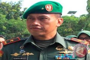 Batalyon Komposit Didirikan di Belu