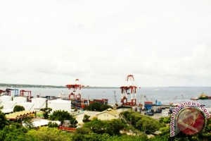 Pelindo Kupang terapkan sistem pembayaran Online