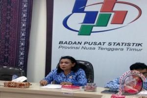 PDRB NTT Triwulan II-2017 Stagnan