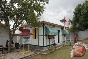 Situs Bung Karno Dikunjungi 200 Orang Perbulan