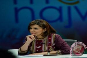 """Najwa Shihab Gelar """"Temu Literasi"""" di Kupang"""