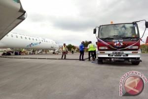 Pertamina Buka Depot Pengisian Pesawat di Tambolaka