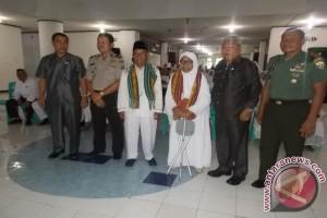 22 Calon Haji Kabupaten Kupang Menuju Mekkah