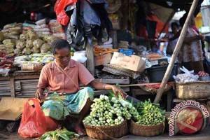 Pemerintah Relokasi Puluhan Pedagang di Pasar Oesao