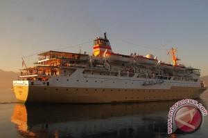 KM Sirimau Kembali Melayani Rute Kupang-Papua