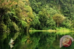 Taman Wisata Alam Ruteng Sudah Dilengkapi Penginapan