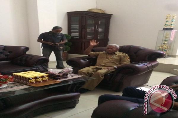 Bupati Kupang Bentuk Tim Investigasi Kasus Korupsi