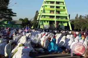 Khatib Abdullah: Hormati Perbedaan