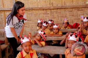 KFC-1000 Guru Buka Smart Center di Sumba