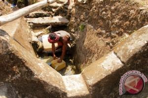 Wee Tame, Sumber Air Kehidupan Warga Lolowano