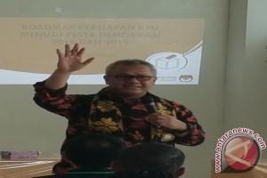 KPU Ajak Mahasiswa Undana Terlibat Dalam Pemilu
