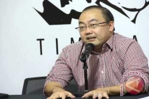 Alexander Lay Jadi Komisaris Pertamina