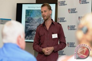 Undana-CDU: Mangan Miliki Nilai Sosial