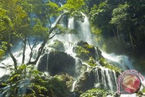 Tanah Daru Objek Wisata Baru di Sumba