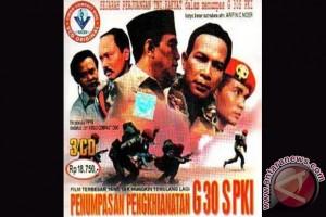 Mengenang Sejarah Bangsa Lewat Film G30S/PKI