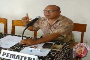 Anggota Dewan Jangan Korupsi
