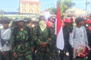 Delapan Tuntutan untuk Pemerintah Indonesia