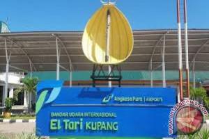 Bandara penganti El Tari tunggu IPR
