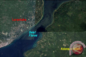 Jembatan Palmerah ganggu transportasi laut ke Adonara