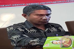 Bawaslu NTT terima pengaduan delapan parpol