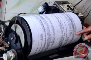 Magnitude-5.0 tectonic earthquake jolts Kupang