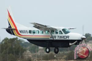 Penerbangan Kupang-Dili Akhirnya Terwujud