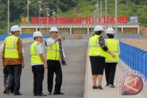 Pembangunan dua bendungan di NTT masih tertunda