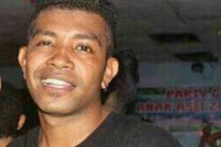 Polisi bekuk Gomes setelah 17 bulan buron