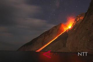 Promosikan tiga gunung untuk wisata dunia