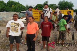 Produksi sampah di Kota Kupang 200 ton/hari