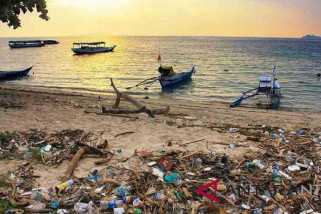 Waste recycling center to be built in Labuan Bajo