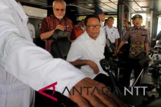 Navigasi Kupang dapat tambahan Kapal Patroli