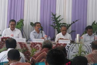 Gereja-Masjid diminta doakan kasus Montara